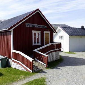 Angelreisen Norwegen 43014 Visthus Rorbuer Ansicht