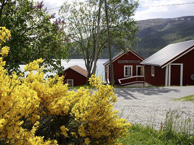 Angelreisen Norwegen 43014 Visthus Rorbuer Ansicht2