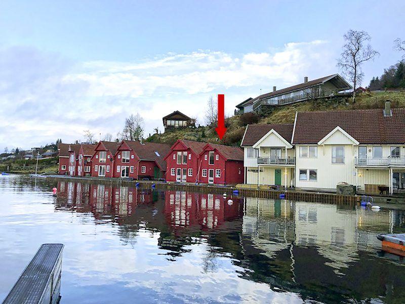 Angelreisen Norwegen 40429 Furre Hytter Ansicht1