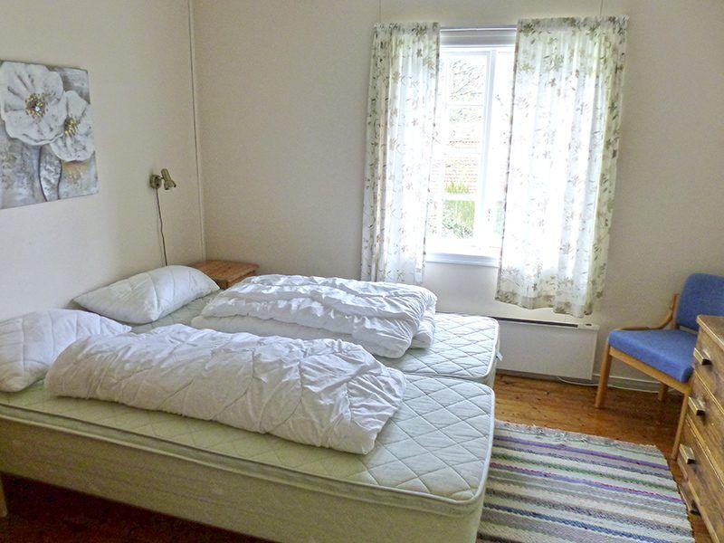 Angelreisen Norwegen 41552 Rugsund Schlafen