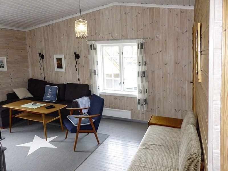 Angelreisen Norwegen 41552 Rugsund Wohnen