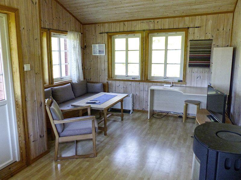 Angelreisen Norwegen 41590 Nordbotten Wohnen