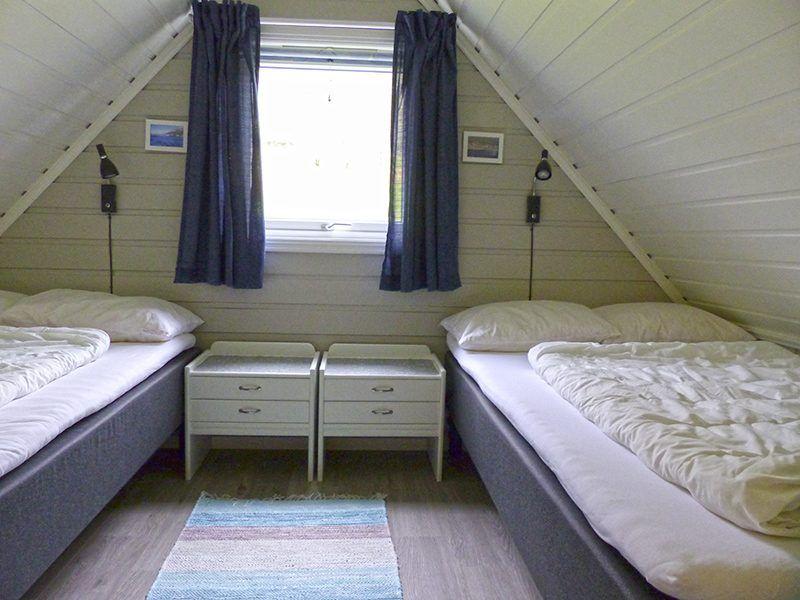 Angelreisen Norwegen 41780 Vestrefjord Schlafen