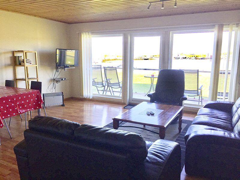 Angelreisen Norwegen 42037 Kjevikan Sjøferie Wohnen