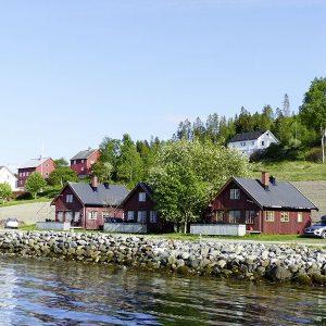 Angelreisen Norwegen 42331-42333 Frosta Fjordbuer Ansicht