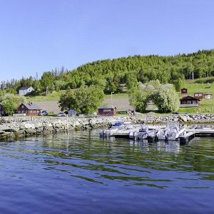 Angelreisen Norwegen 42331-42335 Frosta Fjordbuer Ansicht
