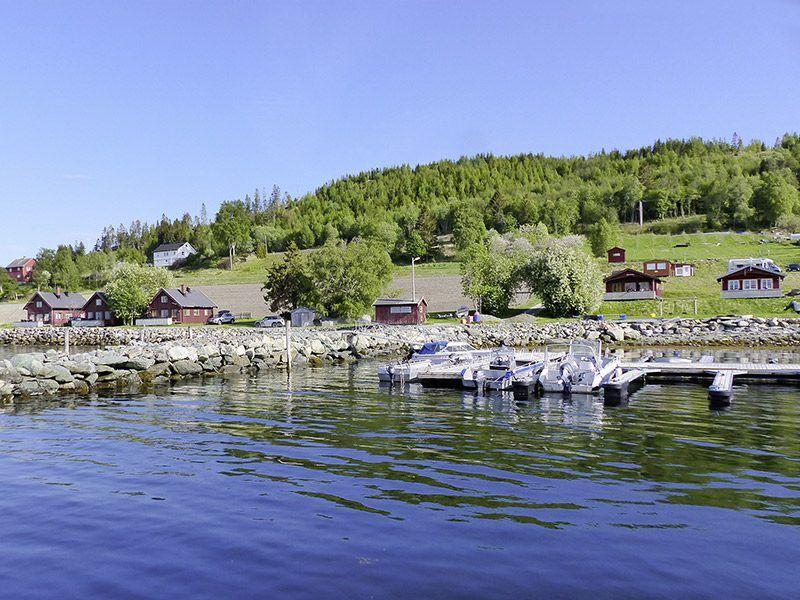 Angelreisen Norwegen 42331-335 Frosta Fjordbuer Ansicht