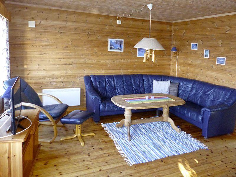 Angelreisen Norwegen 42332-42333 Frosta Fjordbuer Wohnen