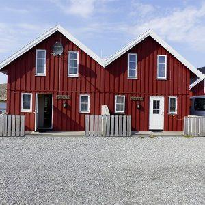 Angelreisen Norwegen 42391-42394 Seter Brygge Ansicht