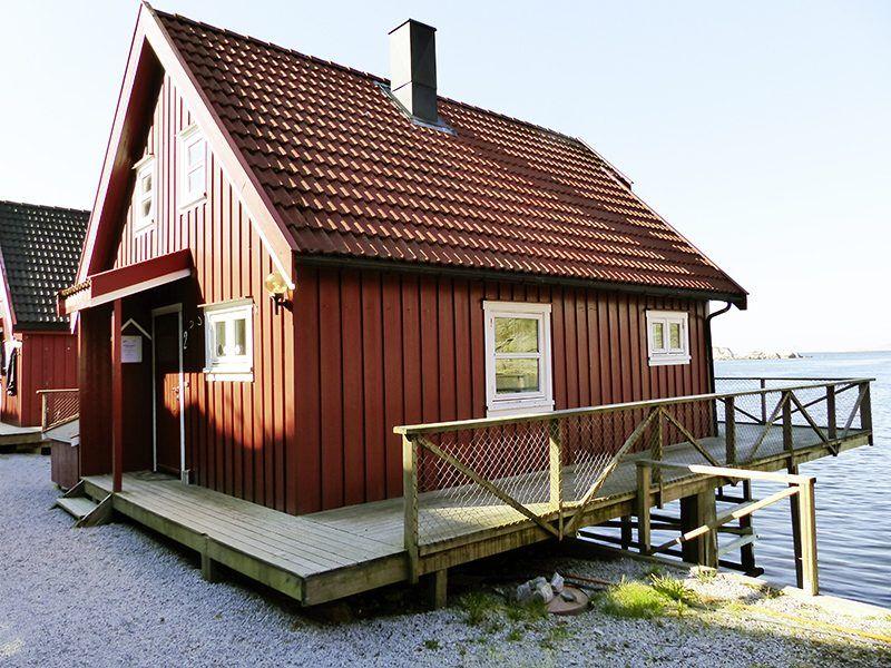 Angelreisen Norwegen 42411-42412 Bessaker Ansicht