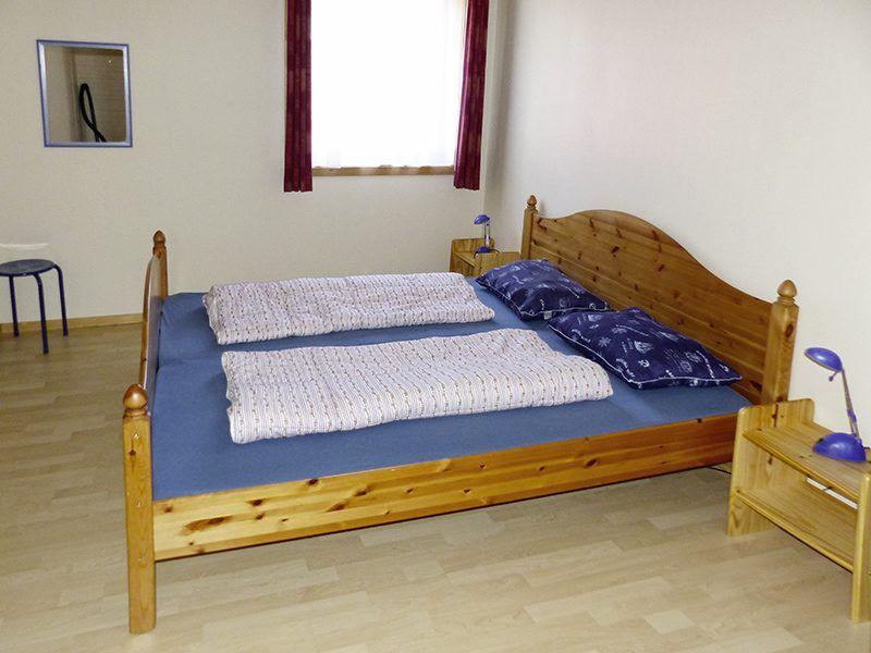 Angelreisen Norwegen 42474 Kvisterø Schlafen