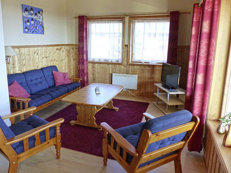 Angelreisen Norwegen 42474 Kvisterø Wohnen