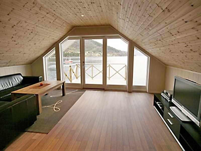 Angelreisen Norwegen 43551-553 Sørheim Brygge Wohnen OG