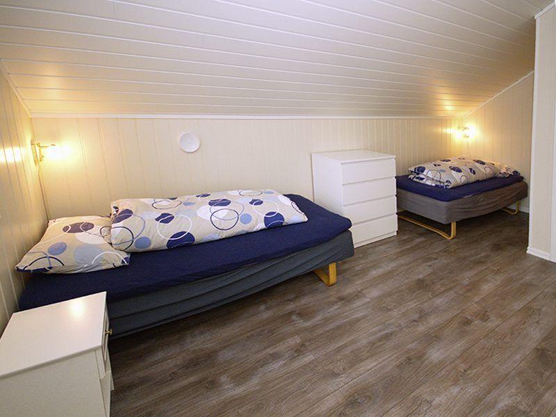 Angelreisen Norwegen 43554-43555 Sørheim Brygge Schlafen