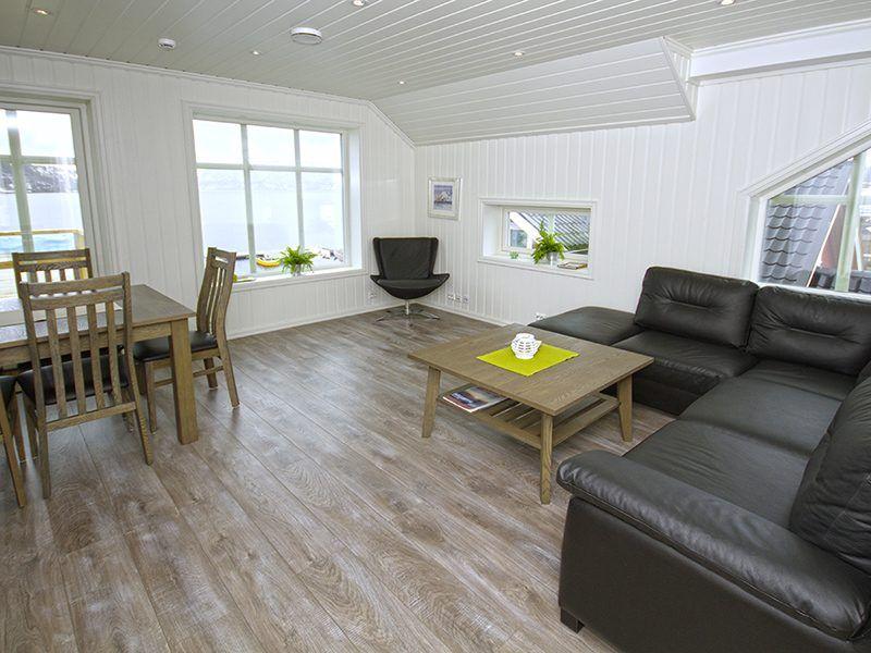 Angelreisen Norwegen 43554-43555 Sørheim Brygge Wohnen