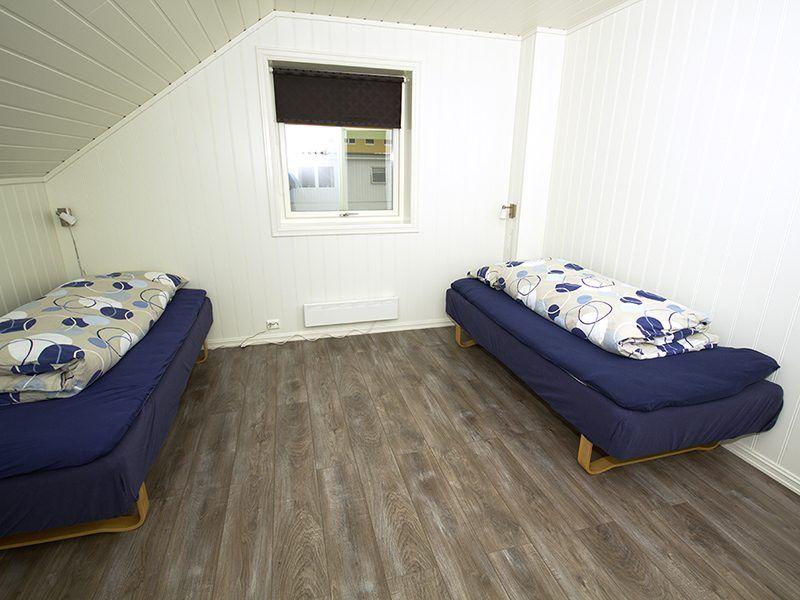 Angelreisen Norwegen 43556-557 Sørheim Brygge Schlafen
