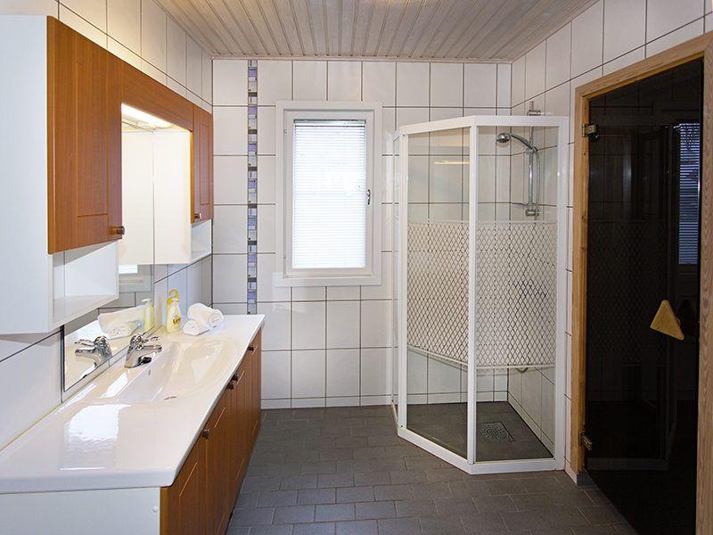 Angelreisen Norwegen 43561-562 Koppangen Brygger Bad, Sauna