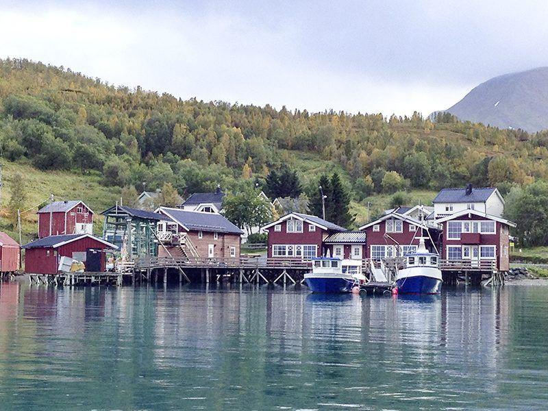 Angelreisen Norwegen 43561-564 Koppangen Brygger Ansicht1