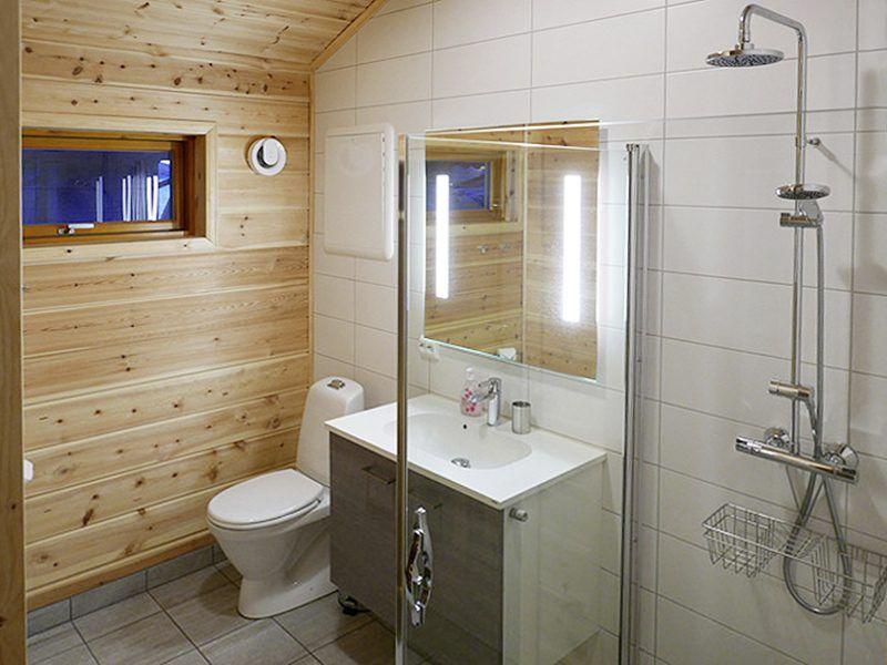 Angelreisen Norwegen 43821-823 Mikkelvik Brygge Bad