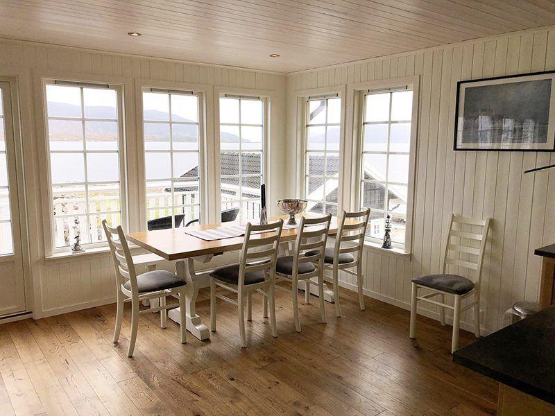Angelreisen Norwegen 41771 Ferienhäuser Nerås Essen