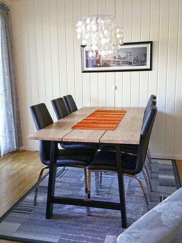 Angelreisen Norwegen 43603 Hansnes Havfiske Essbereich
