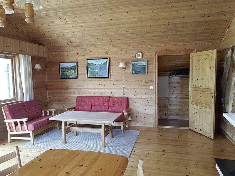 Angelreisen Norwegen 40652 Ropeid Wohnen neu