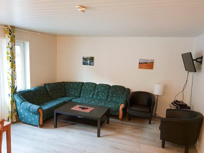 Angelreisen Norwegen 42451-42452 Flatanger Rorbuer Wohnen