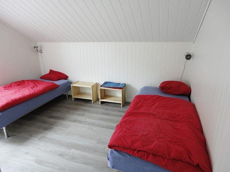 Angelreisen Norwegen 42463-464 Flatanger Rorbuer Schlafen