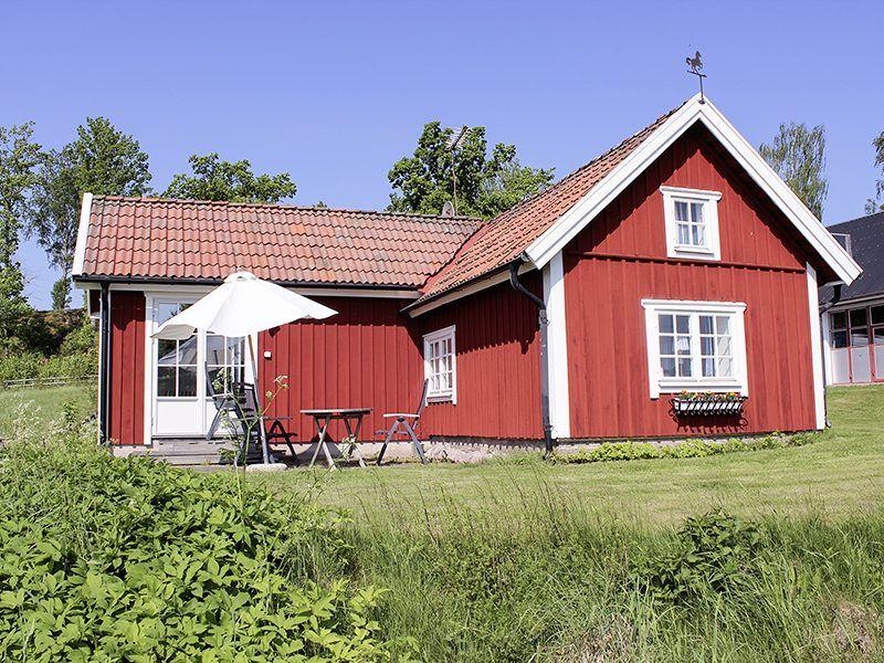 Angelreisen Schweden 7076 Forsvik Ansicht