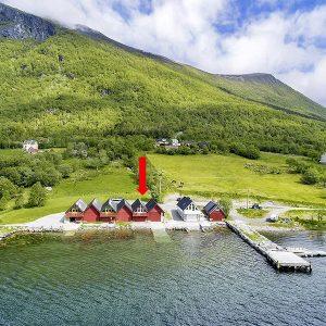 Angelreisen Norwegen 41805 Vestrefjord Panorama Überblick
