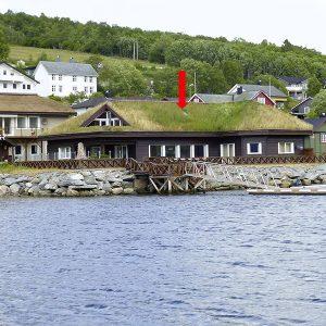 Angelreisen Norwegen 41891 Solstrand Fjord Holiday Übersicht
