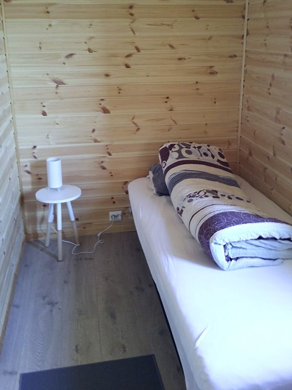Angelreisen Norwegen 41929 Betten Rorbuer Schlafen