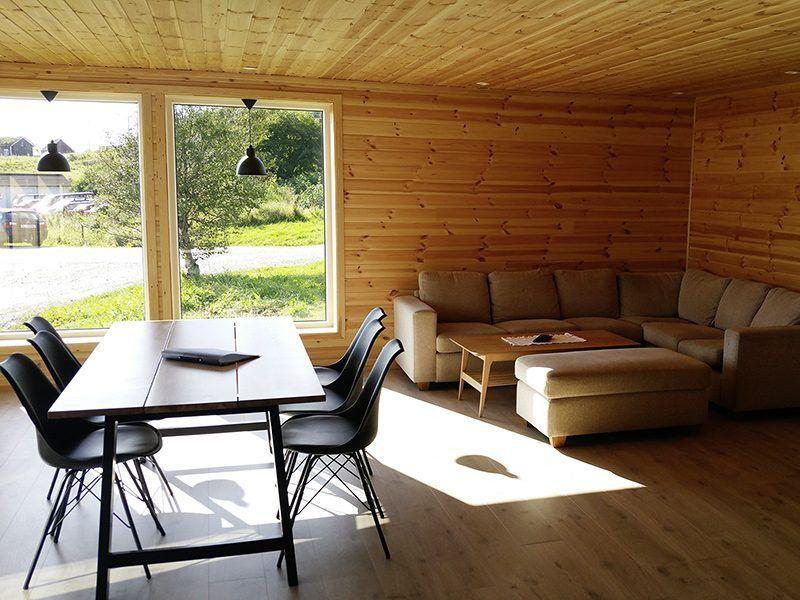 Angelreisen Norwegen 41929 Betten Rorbuer Wohnen