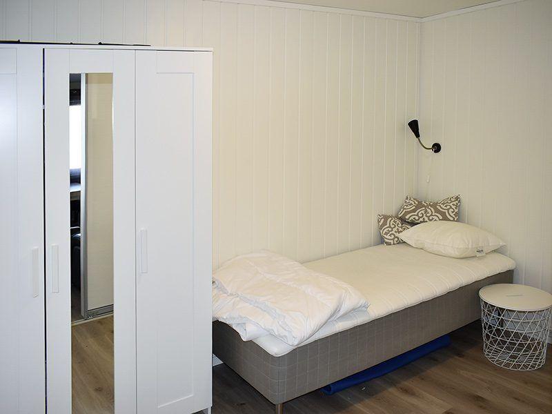 Angelreisen Norwegen 42034 Kjevikan Sjøferie Schlafen