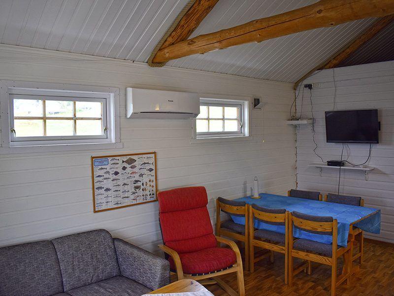 Angelreisen Norwegen 43503 Lavangen Sjøfiske Wohnen