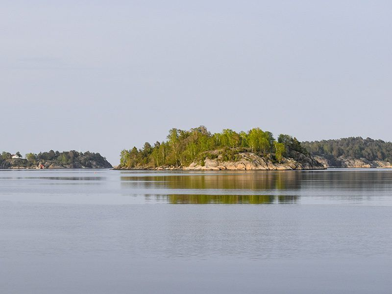 Angelreisen Norwegen 40130-40137 Sørlandet Feriesenter Fjordblick