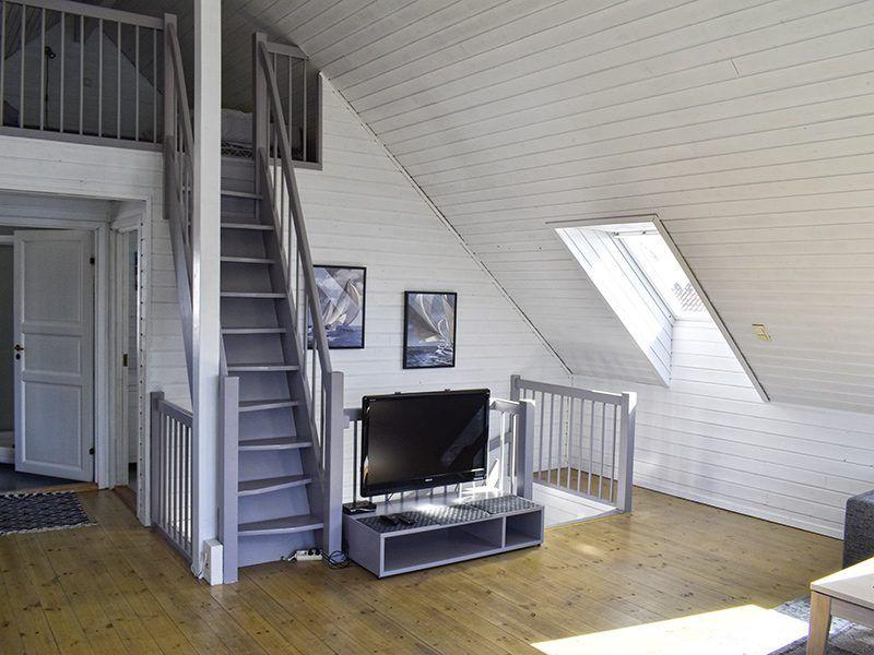 Angelreisen Norwegen 40321 Kvitsøy Seehaus Jone TV