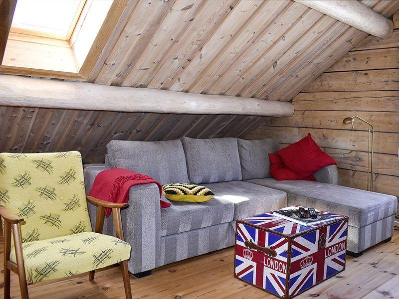 Angelreisen Norwegen 40323 Kvitsøy Seehaus Ellen wohnen OG