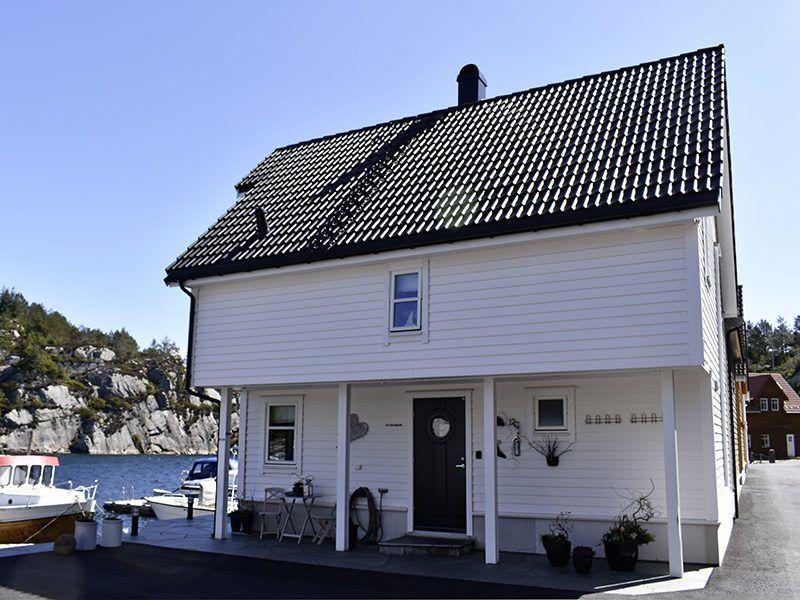 Angelreisen Norwegen 41180 Bjørnebu Ansicht