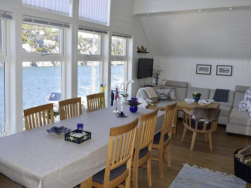 Angelreisen Norwegen 41180 Bjørnebu Essen