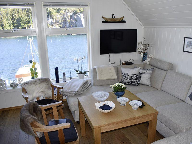 Angelreisen Norwegen 41180 Bjørnebu Wohnen