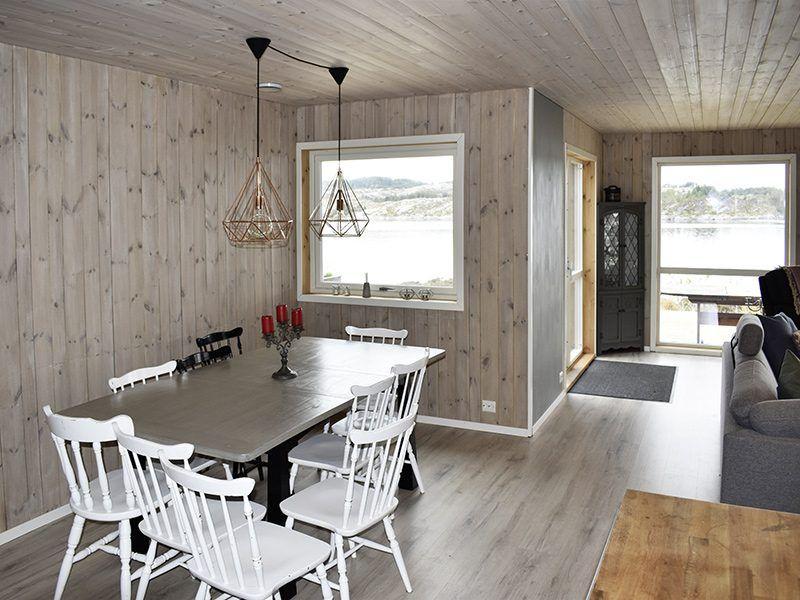 Angelreisen Norwegen 41330 Austefjord Essplatz