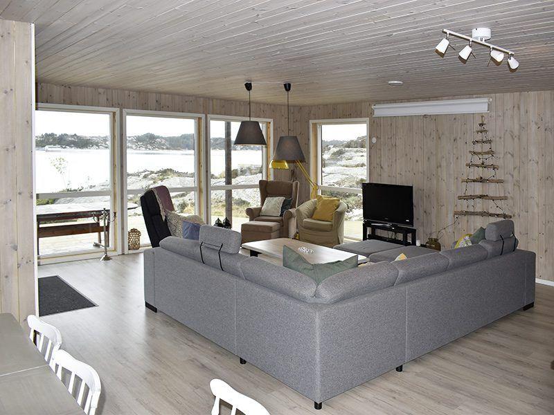 Angelreisen Norwegen 41330 Austefjord wohnen