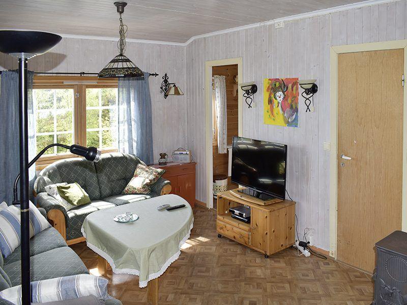 Angelreisen Norwegen 41353 Austgulen Fjordhytter Wohnen