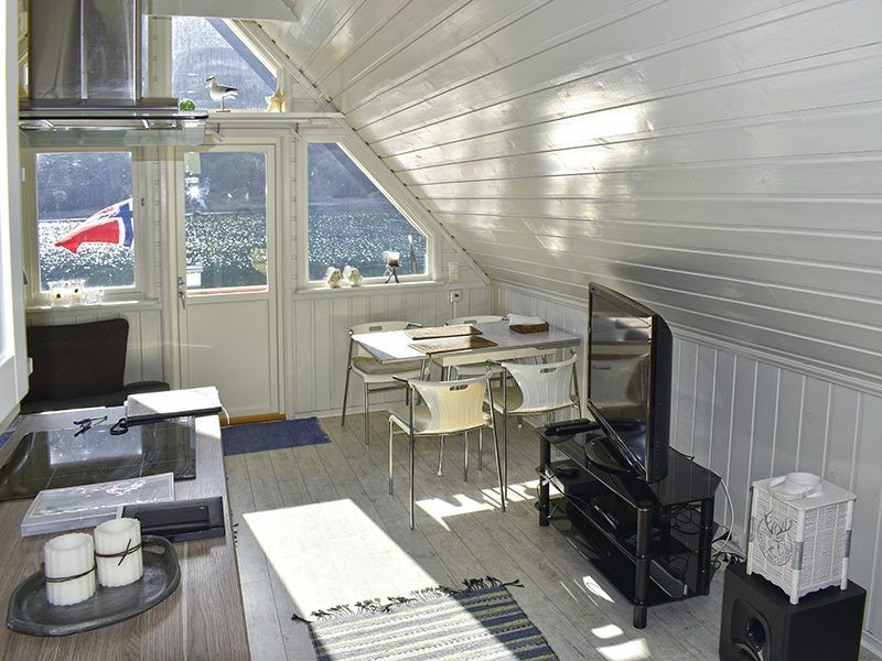 Angelreisen Norwegen 41805 Vestrefjord Wohnen