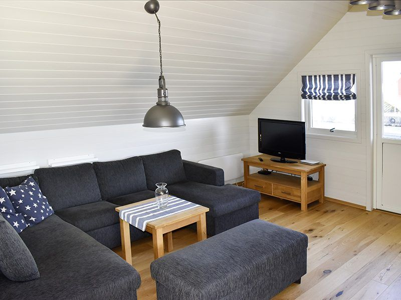 Angelreisen Norwegen 40322 Kvitsøy Seehaus Mirjam wohnen