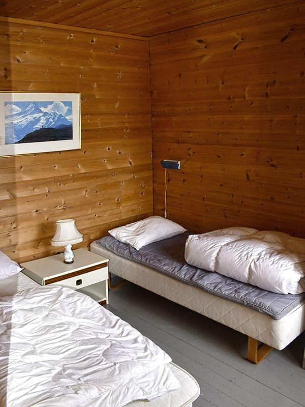 Angelreisen Norwegen 40411 Furre Hytter schlafen
