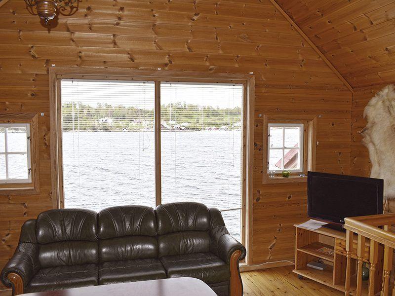 Angelreisen Norwegen 40411 Furre Hytter Wohnen