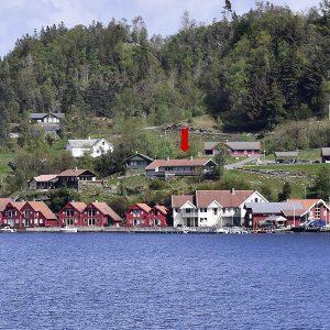 Angelreisen Norwegen 40415-40416 Furre Hytter Übersicht
