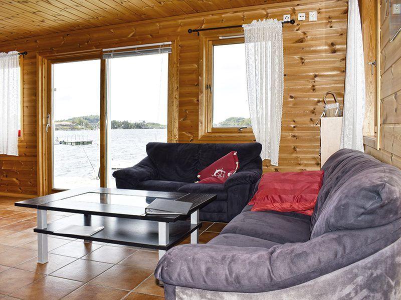 Angelreisen Norwegen 40420-40421 Furre Hytter Wohnen